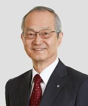 運営委員長 福田 孝晴